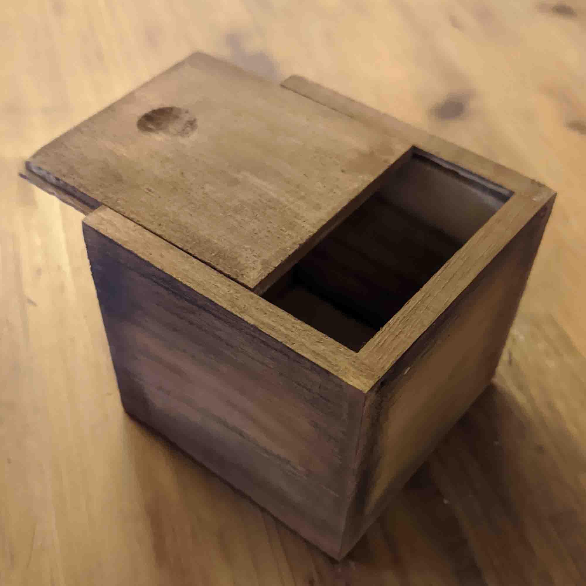Κουτάκι / mini box