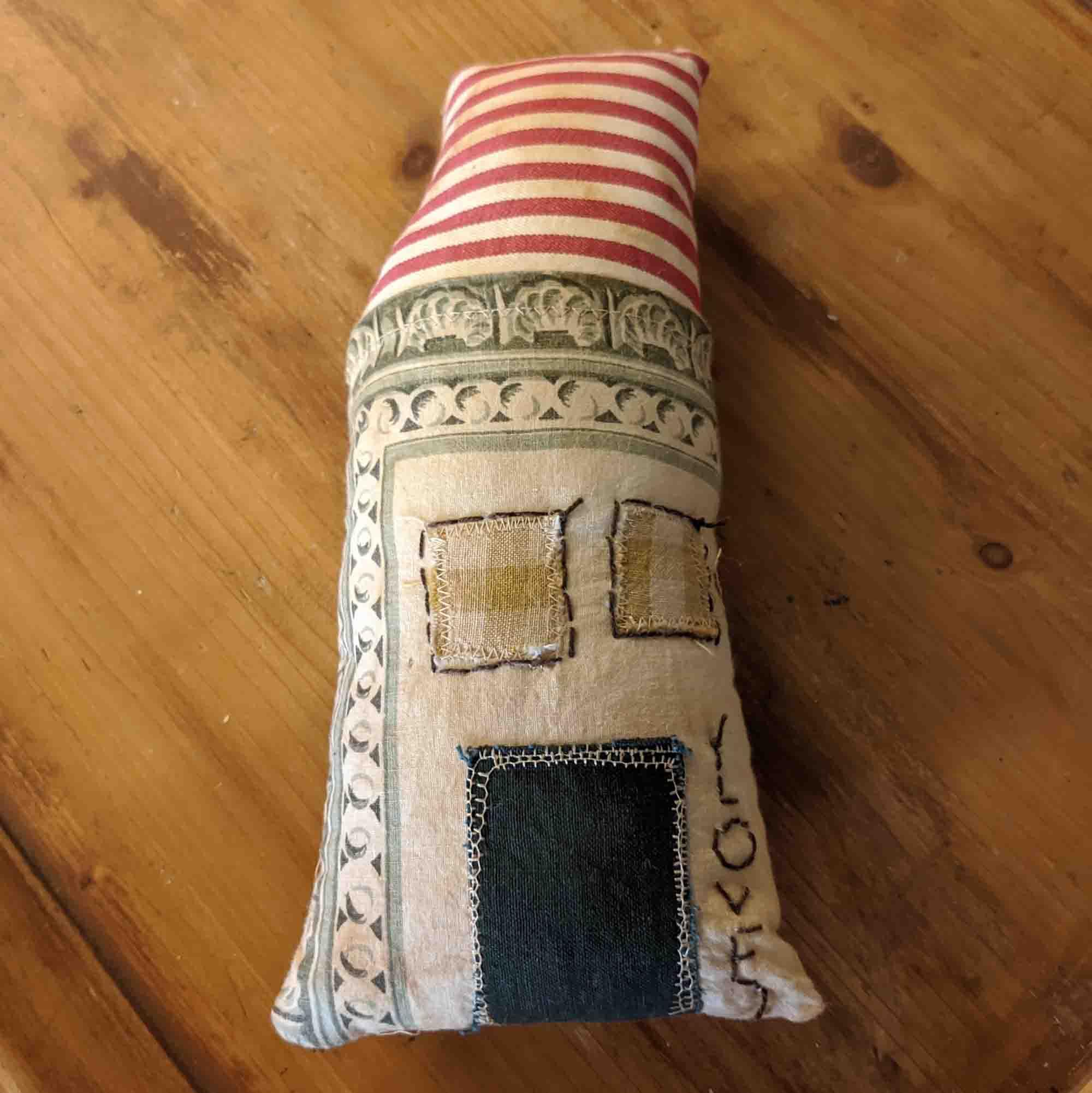 Μαξιλάρι σπίτι / Pillow house