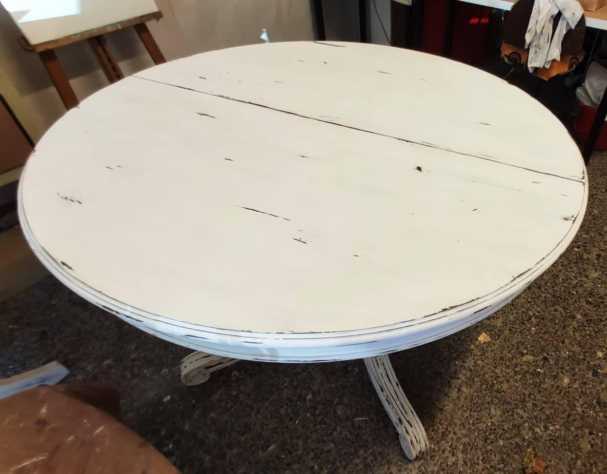 Τραπέζι ανακύκλωση / Upcycled dinning table